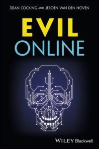 cover of evil online