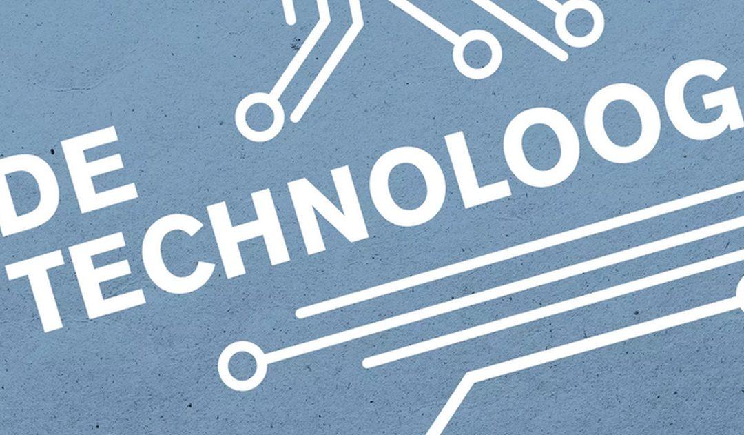 Ethics in the digital world — BNR Nieuwsradio