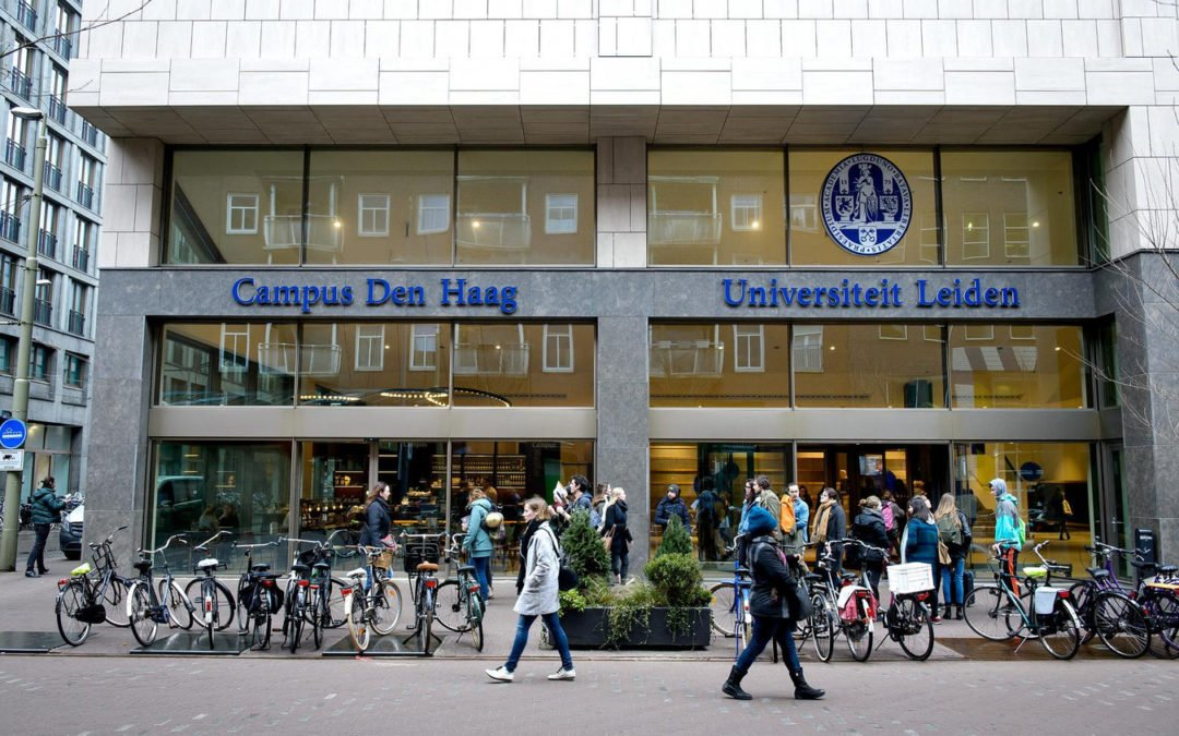The Hague campus already too small for all Engineering, and Policy Analysis students