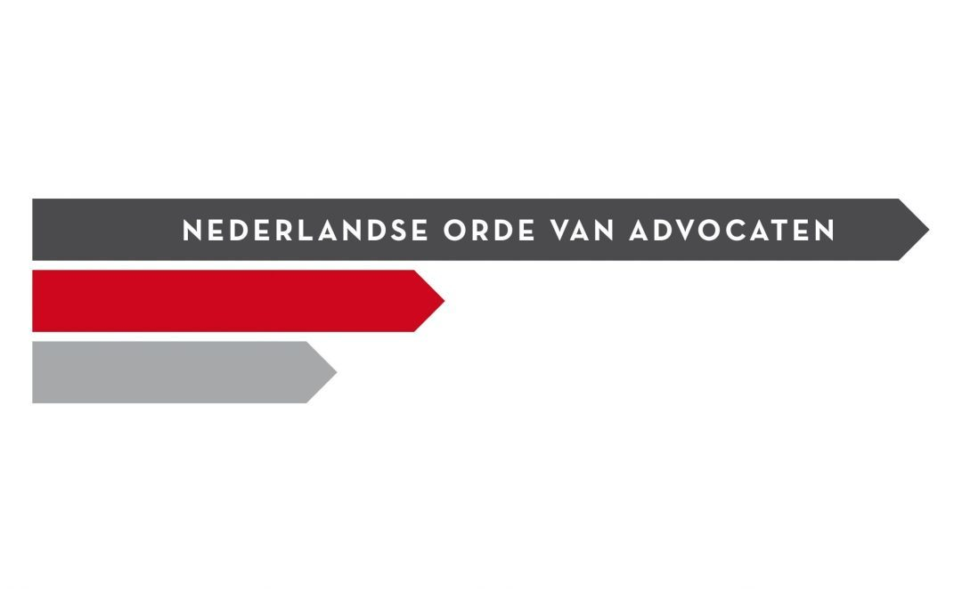 Appointment Advisory Board of The Netherlands Bar