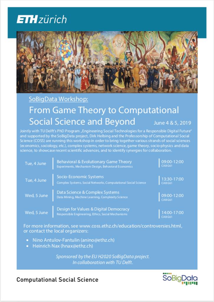 eth-zurich-workshop-game-theory